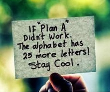 Trading Plan A to Z