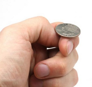Trading Coin Toss