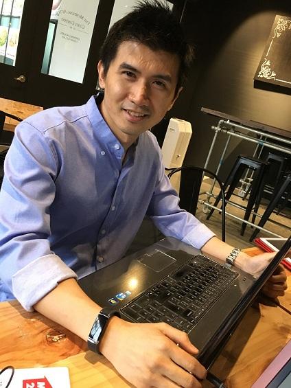 Alwin Ng