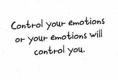 controlyouremotions