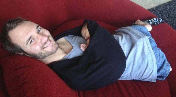 Nick-Vujicic-baby