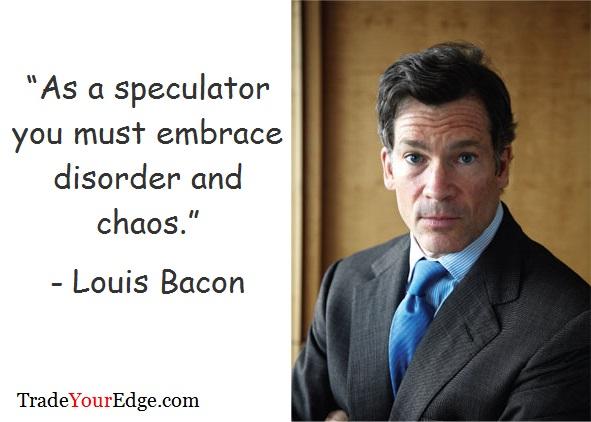 Louis Bacon