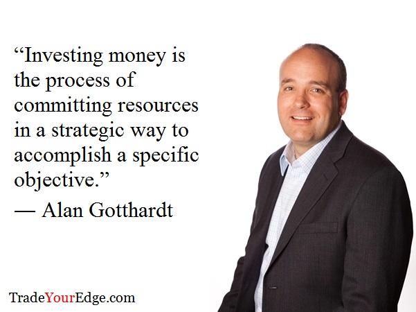 Alan Gotthardt