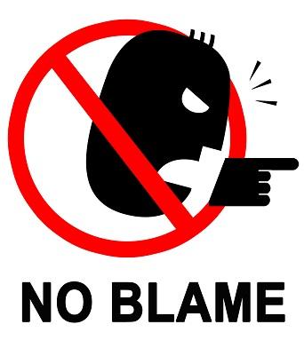 trading no blames