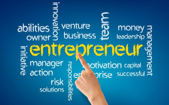 Trader Entrepreneur