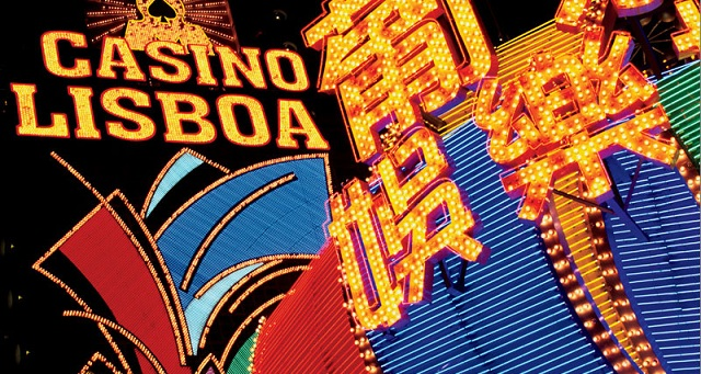 Gambling Traders