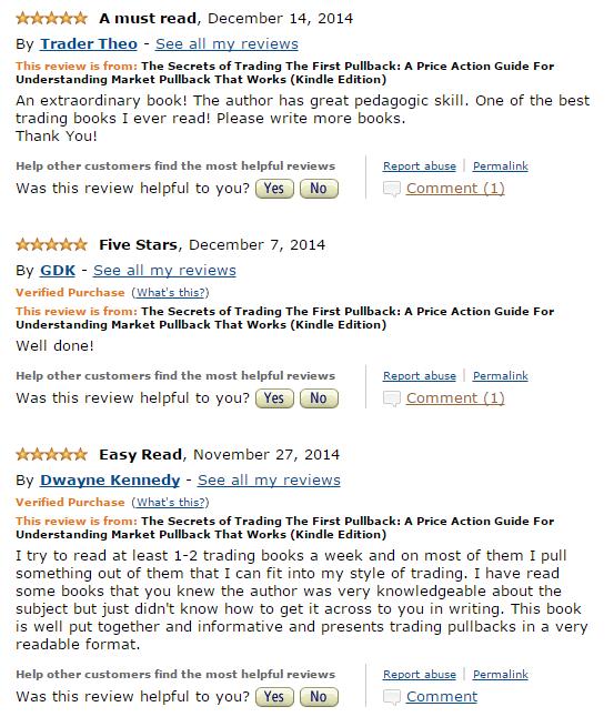 TSTTFP Amazon UK Review 1