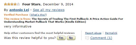 TSTTFP Amazon UK Review 5