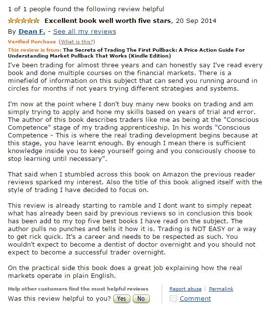 TSTTFP Amazon US Review 1
