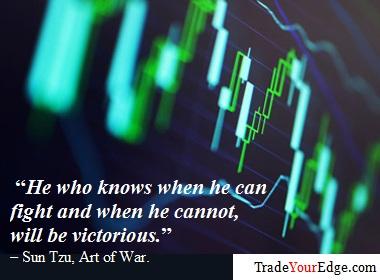 Trading Art of War