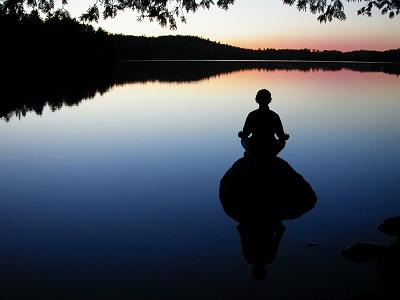 Trading Calmness