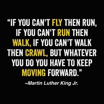 Can't Run