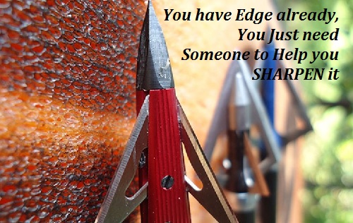 broadhead_sharpening